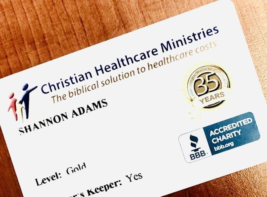 Healthcare Sharing Ministries vs Traditional Insurance